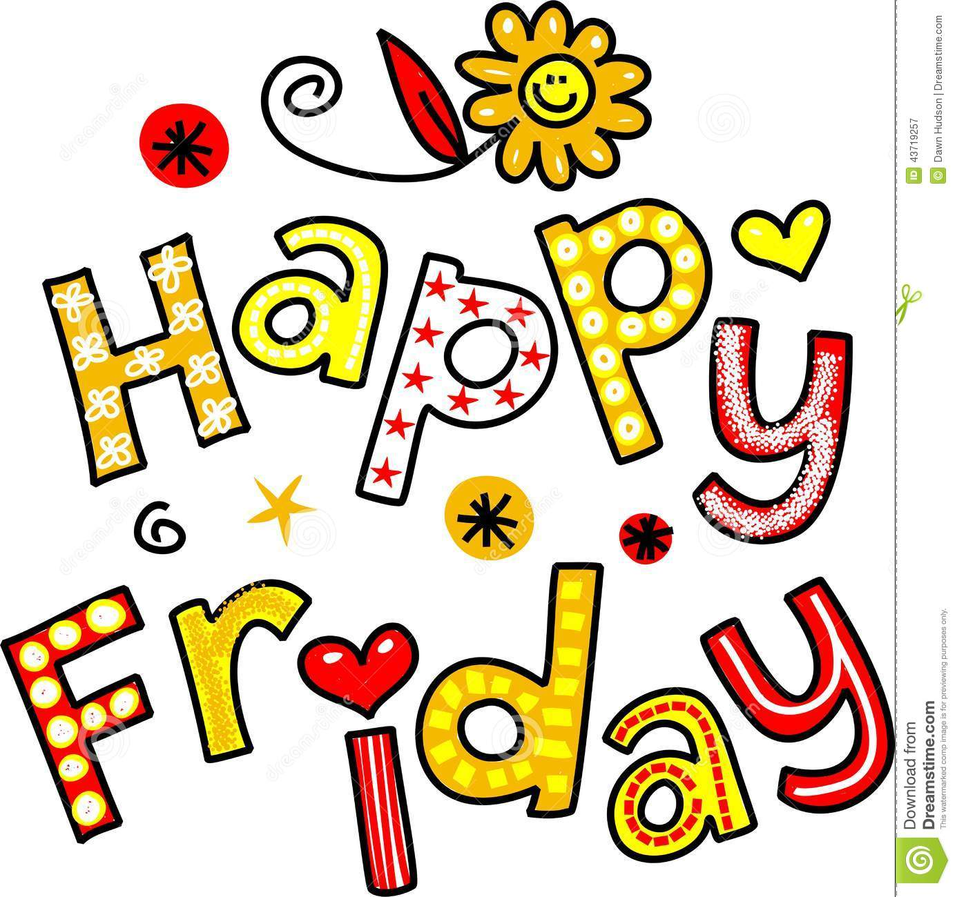 Friday clipart pictures clipart stock 47+ Happy Friday Clipart | ClipartLook clipart stock
