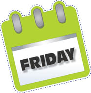 Friday folder clipart png royalty free download Friday Folder / Homepage png royalty free download