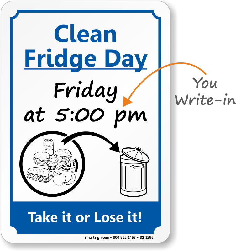 Refrigerator clean out clipart clipart free download Dirty Office Refrigerator Clipart | work in 2019 | Office ... clipart free download