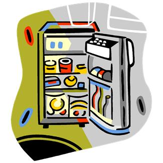 Fridge clean out clipart banner free Why Do I Clean Out My Fridge?   Psychology Today banner free