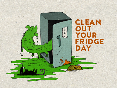 Fridge clean out clipart clipart library stock Fridge PNG - DLPNG.com clipart library stock