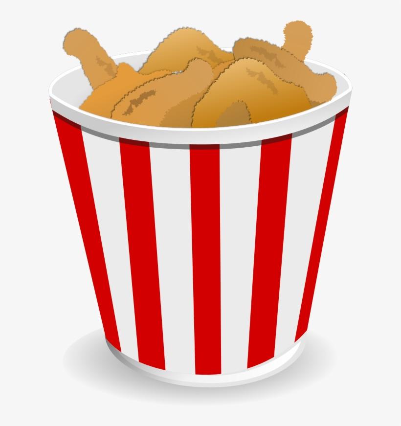 Fried chicken cartoon clipart clipart free Fried Chicken Clipart Banner Free Library - Fried Chicken Bucket ... clipart free