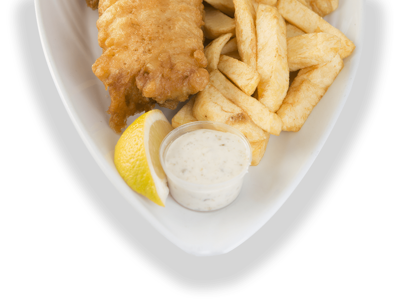 Fried fish lunch clipart png free library Wigmore Fish and Chips png free library