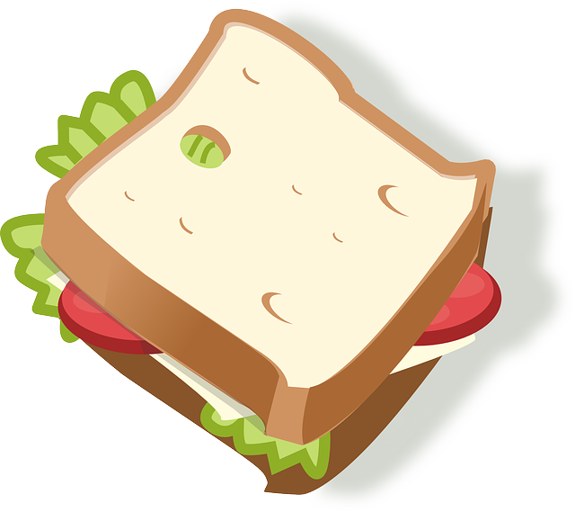 Fried fish sandwich clipart picture transparent stock Sandwiches, Burgers, and Meals – Reflections Kaffee Haus picture transparent stock