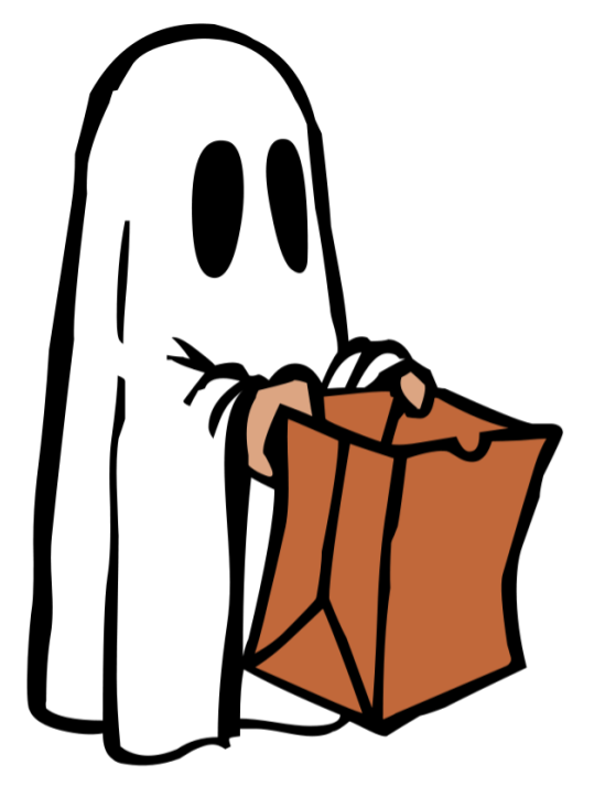 Halloween trick or treat clipart jpg transparent Guide to Family Friendly Halloween Activities in Roxborough Manayunk ... jpg transparent