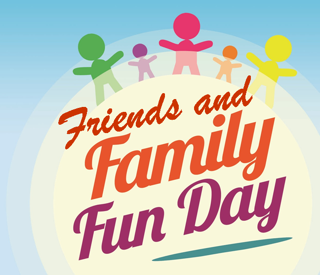 Friends and family day clipart jpg free download Angels\' Place Friends & Family Fun Day jpg free download