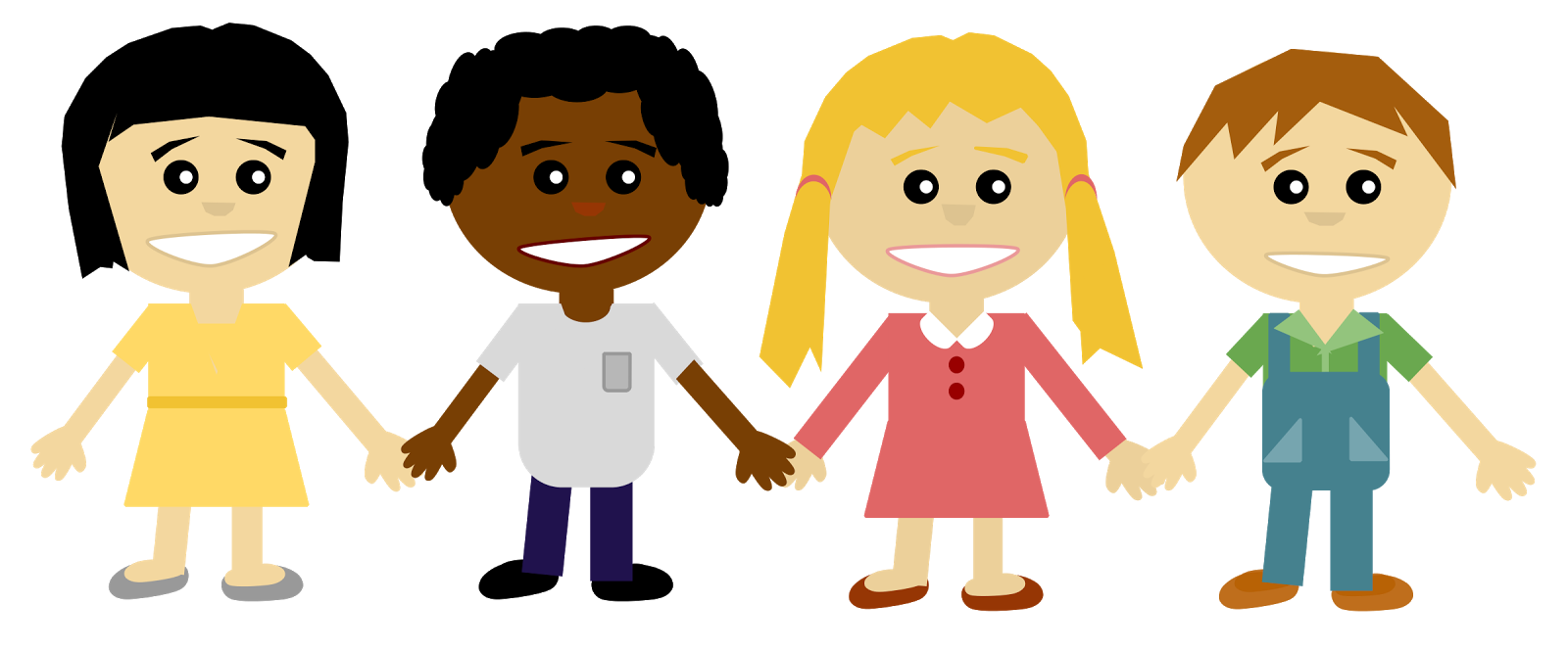 Friends at school clipart picture library library Friends Clipart | jokingart.com picture library library