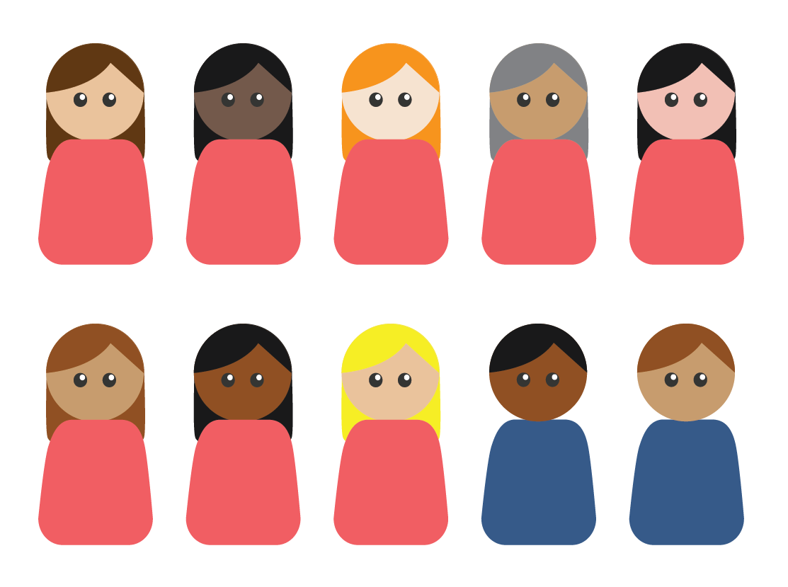 Friends talking at school clipart picture transparent library The Caregiver and Community Inclusion | Mental Health America picture transparent library