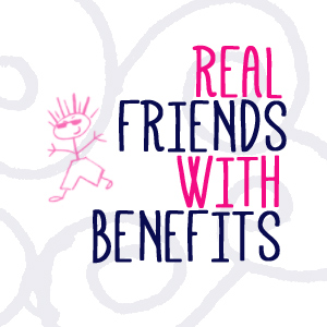 Friends with benefits clipart clip freeuse download Friends With Benefits   Student Devos - Youth & Teen Devotions clip freeuse download