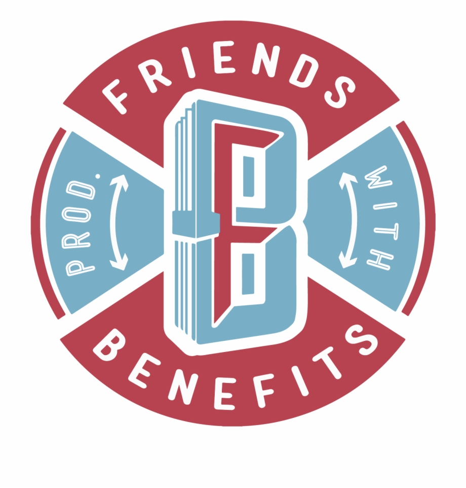 Friends with benefits clipart jpg royalty free stock Friends With Benefits Logo Free PNG Images & Clipart Download ... jpg royalty free stock