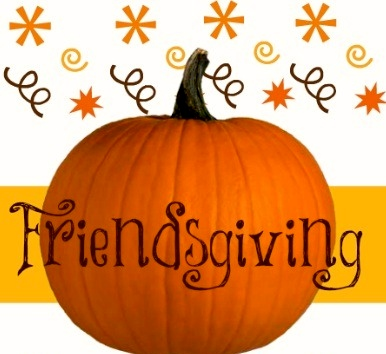 Friendsgiving clipart image black and white stock Friendsgiving Done the College Way | UNH Tales image black and white stock