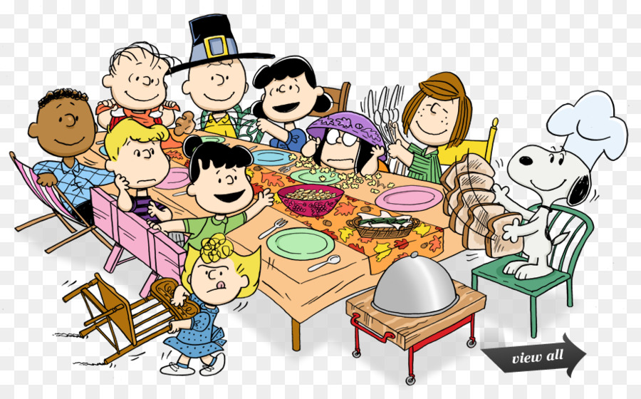 Friendsgiving clipart picture transparent download Thanksgiving Snoopy clipart - Thanksgiving, Food, Child, transparent ... picture transparent download