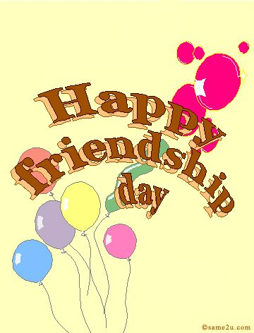 Friendship clipart for facebook banner library International Friendship Day Wallpapers, HD Images, What's app ... banner library
