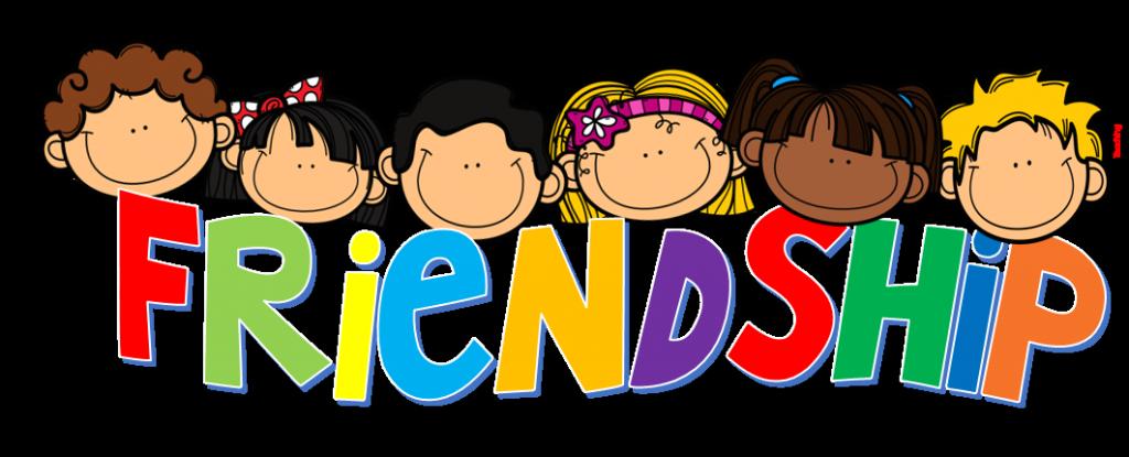 Friendship clipart images banner stock Cartoon Friendship Images | Free download best Cartoon Friendship ... banner stock