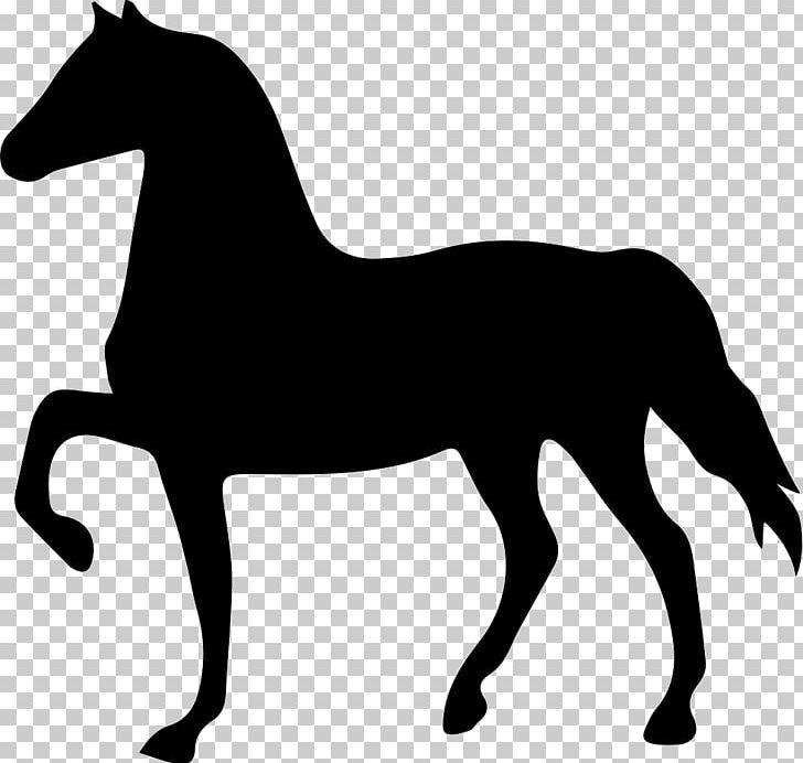 Friesian horse clipart jpg black and white library Friesian Horse Tennessee Walking Horse Black Horseshoe Animal PNG ... jpg black and white library