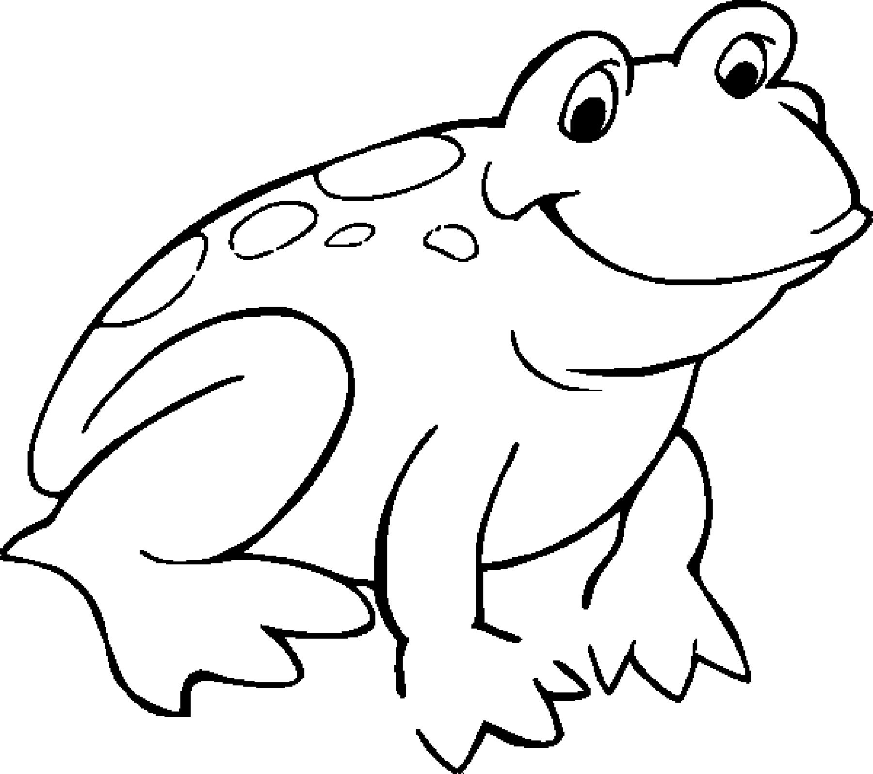 Frog and rose clipart black and white png free download Poison Dart Frog Drawing | Free download best Poison Dart Frog ... png free download