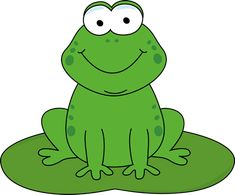 Frog clipart free banner transparent library 163 Best Frog Clip Art images in 2018 | Clip art, Cute frogs, Frog art banner transparent library