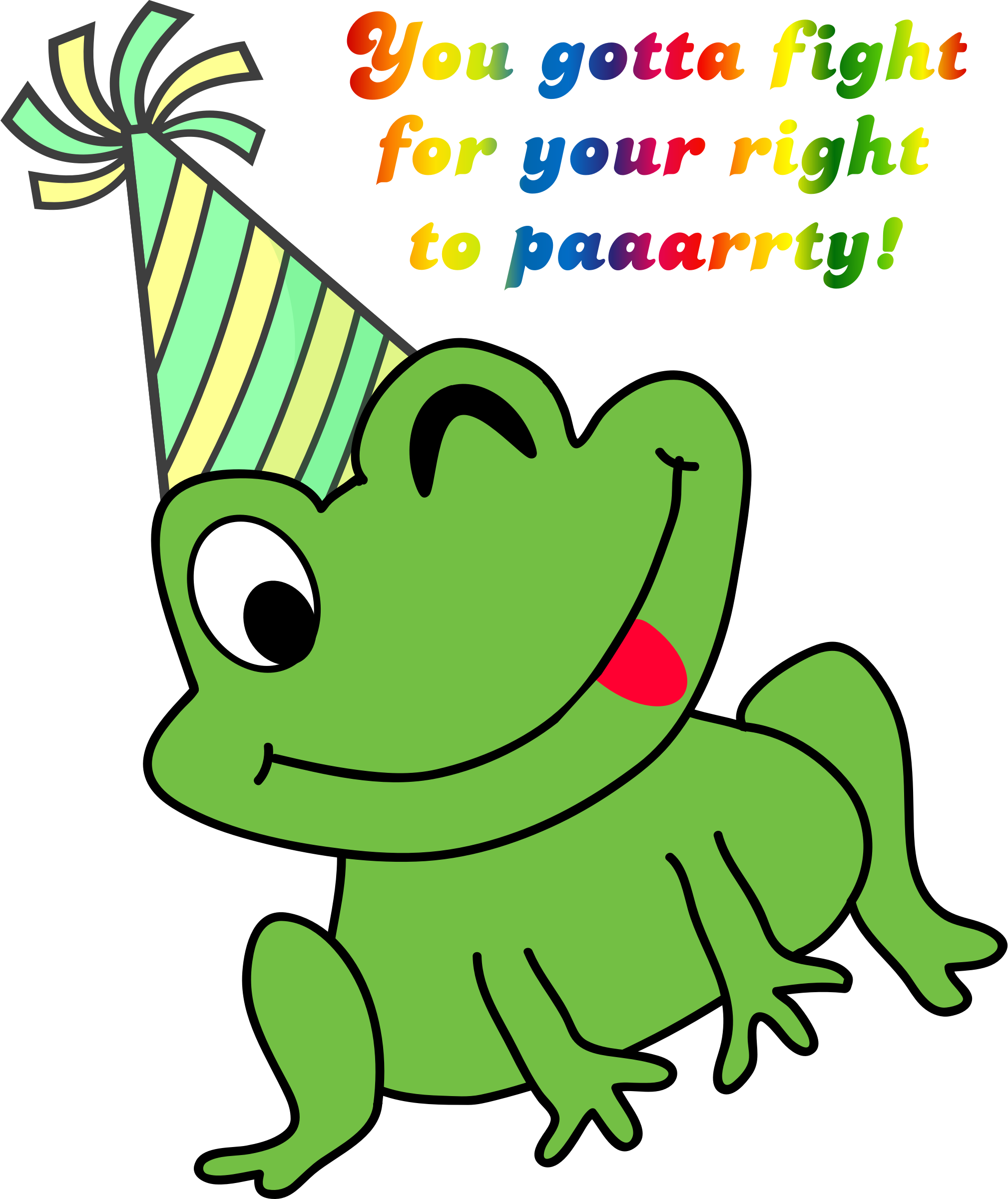 Frog clipart free clipart HD Frogs Cliparts - Frog Clipart , Free Unlimited Download #1437063 ... clipart