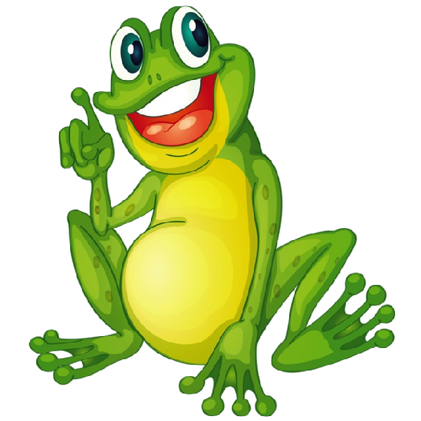 Frog heart clipart png royalty free stock Funny Frog Cartoon Animal Clip Art Images.All Funny Frog Animal ... png royalty free stock