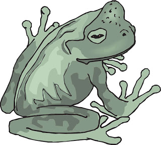 Frog observation clipart jpg royalty free library Free Frog Clipart | Really Cool Blog jpg royalty free library