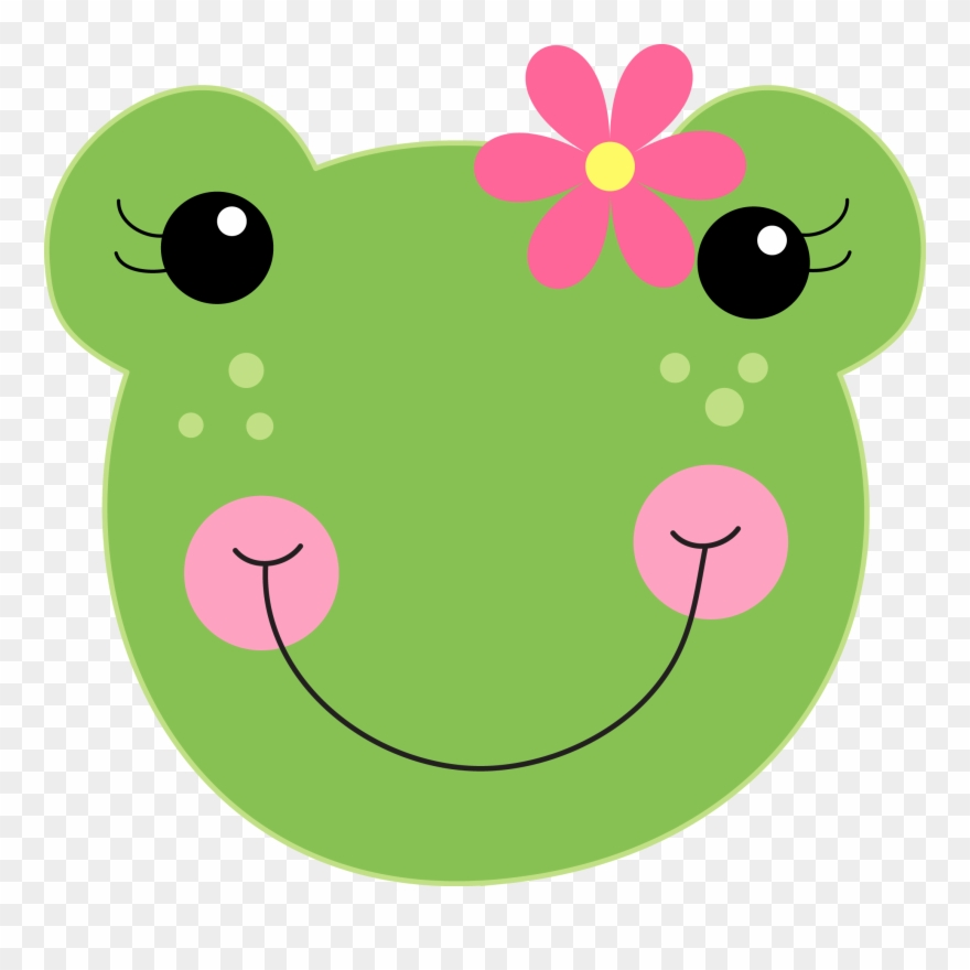 Frog peeking clipart clip art free Minus Frog Mask, Cute Frogs, Funny Frogs, Cartoon Trees, - Animals ... clip art free
