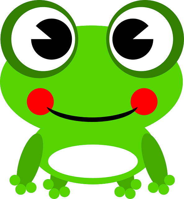 Frog school clipart png free Fully Rely On God Spirit Day (FROG DAY) – Gloria Dei Lutheran Church ... png free