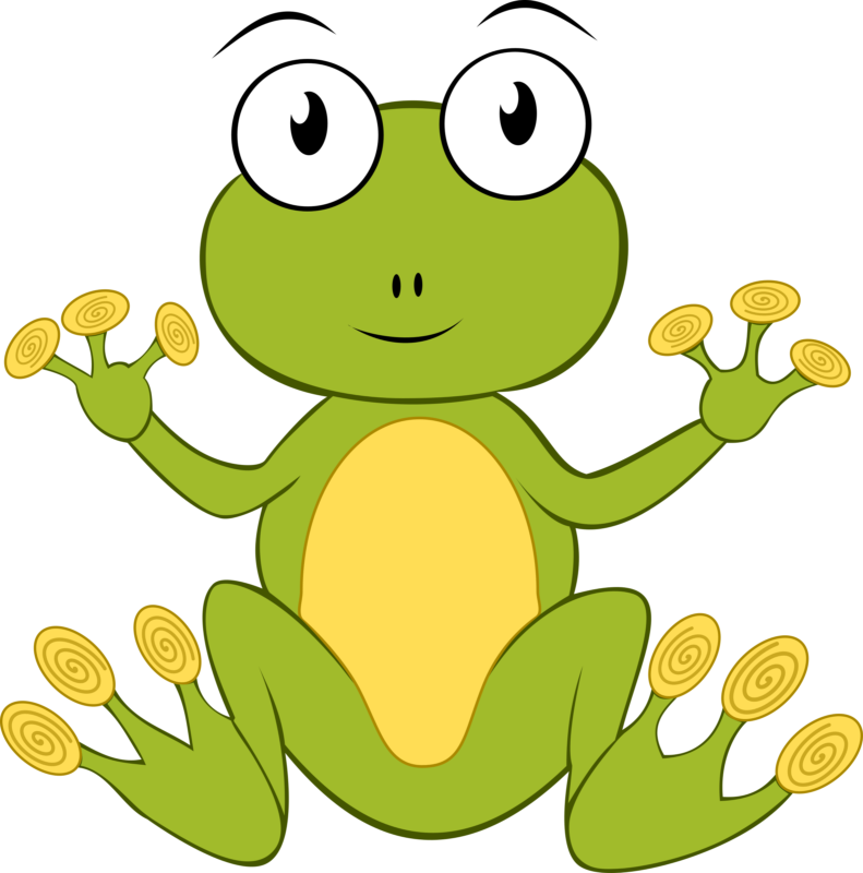 Thanksgiving frog clipart svg Free Frog Clipart Images Black And White Photos Download 【2018】 svg