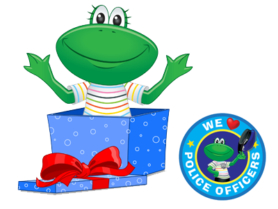Frog strret clipart clip art library stock Adopt a Police Officer - Frog Street clip art library stock