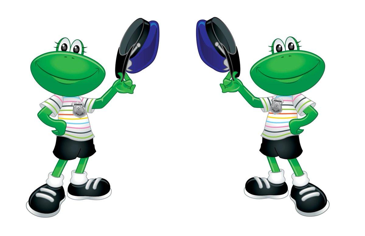 Frog strret clipart jpg free download FrogStreet on Twitter: \