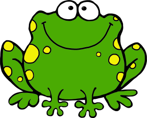 Frog vector clipart clipart free download Frog clip art vector clipart cliparts for you - ClipartBarn clipart free download