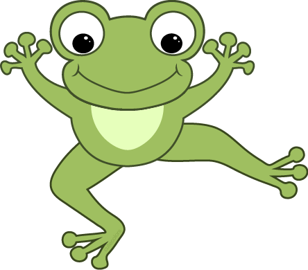 Frog vector clipart picture free Frog clip art vector clipart cliparts for you 2 - ClipartBarn picture free