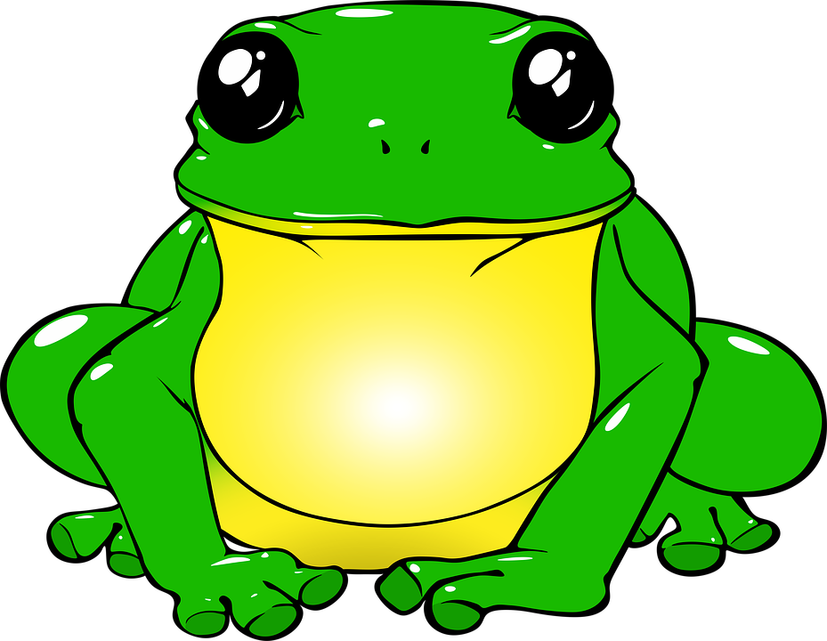 Frog with crown clipart clip art royalty free download Tree Frog Cliparts#4074621 - Shop of Clipart Library clip art royalty free download