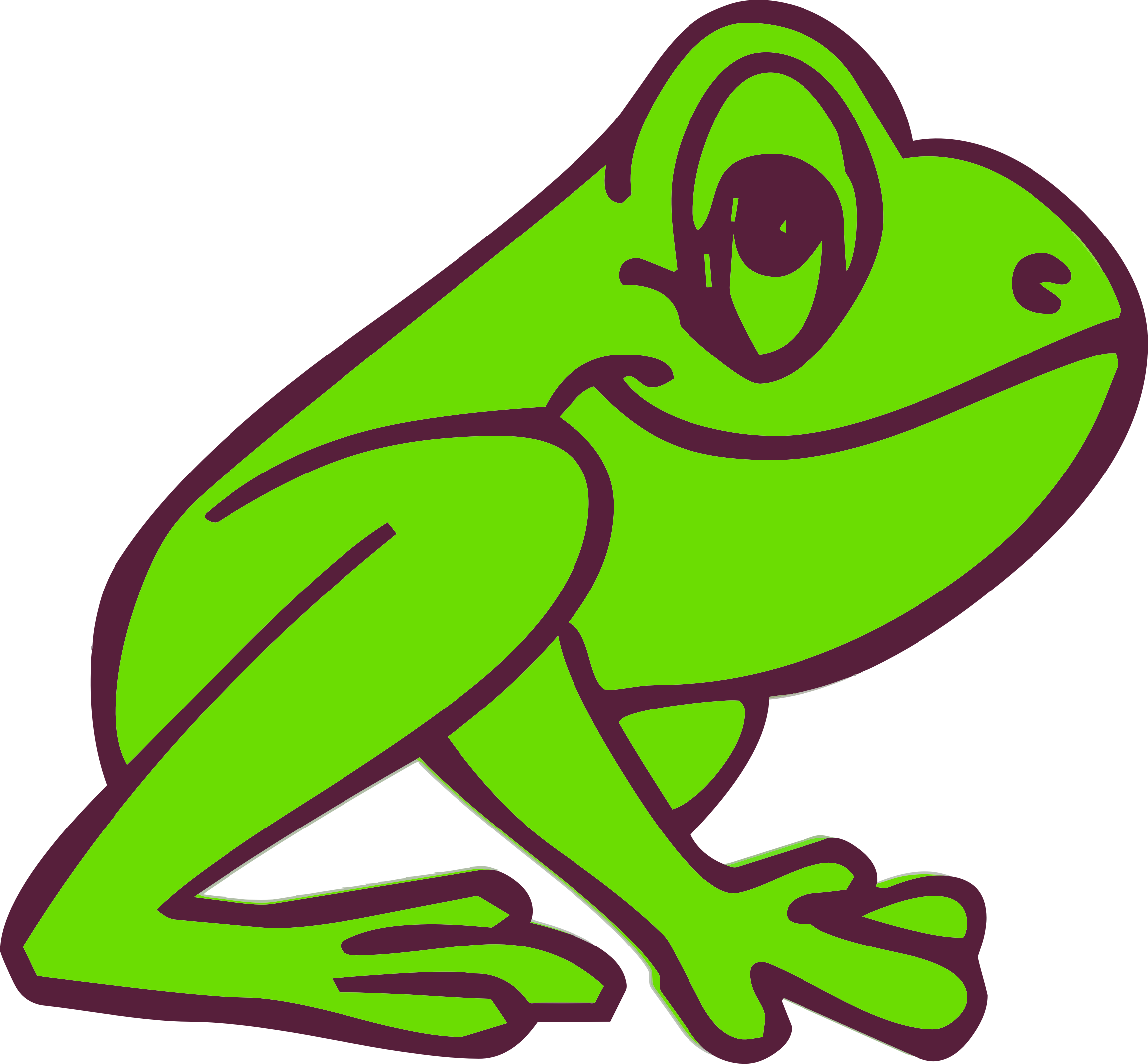 Frog with crown clipart jpg royalty free library Frog Picture Cartoon | Free download best Frog Picture Cartoon on ... jpg royalty free library