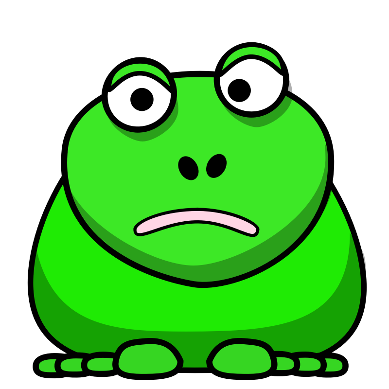 Frog with crown clipart transparent download Free Frog Cartoon Character, Download Free Clip Art, Free Clip Art ... transparent download