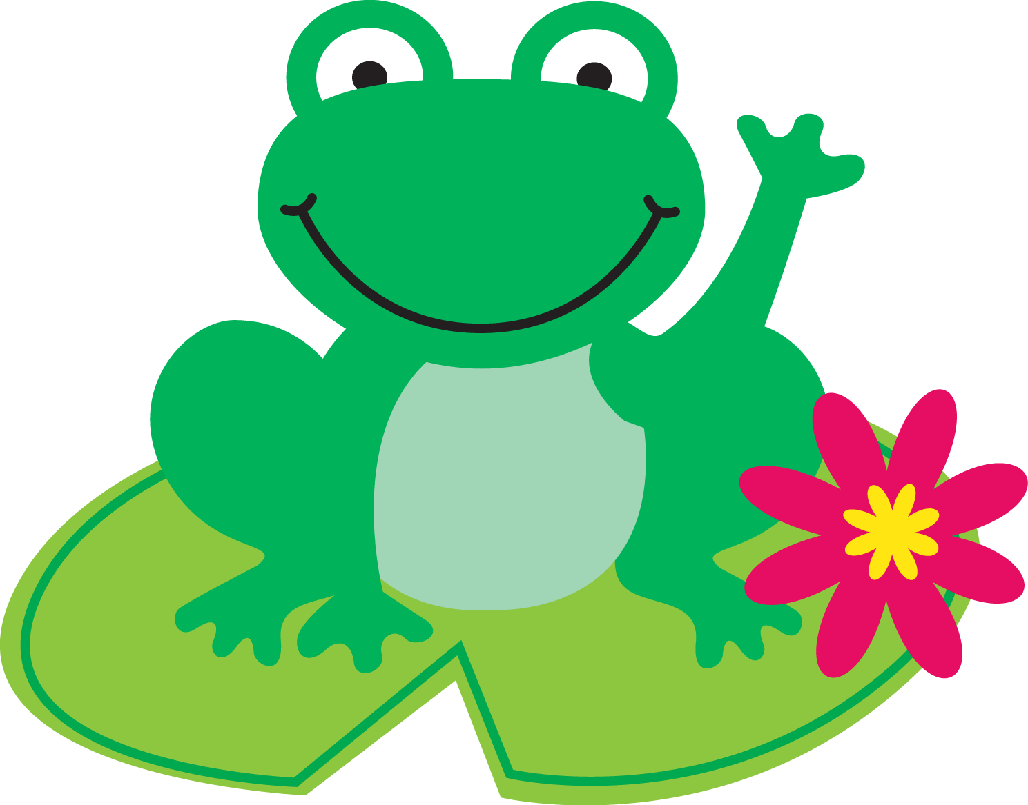 Frog with heart clipart image freeuse stock Photo by @danimfalcao - Minus | Imprimibles | Pinterest | Frogs ... image freeuse stock