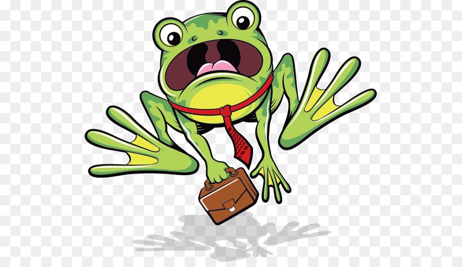 Frogger clipart clip free stock Green Tree clip free stock