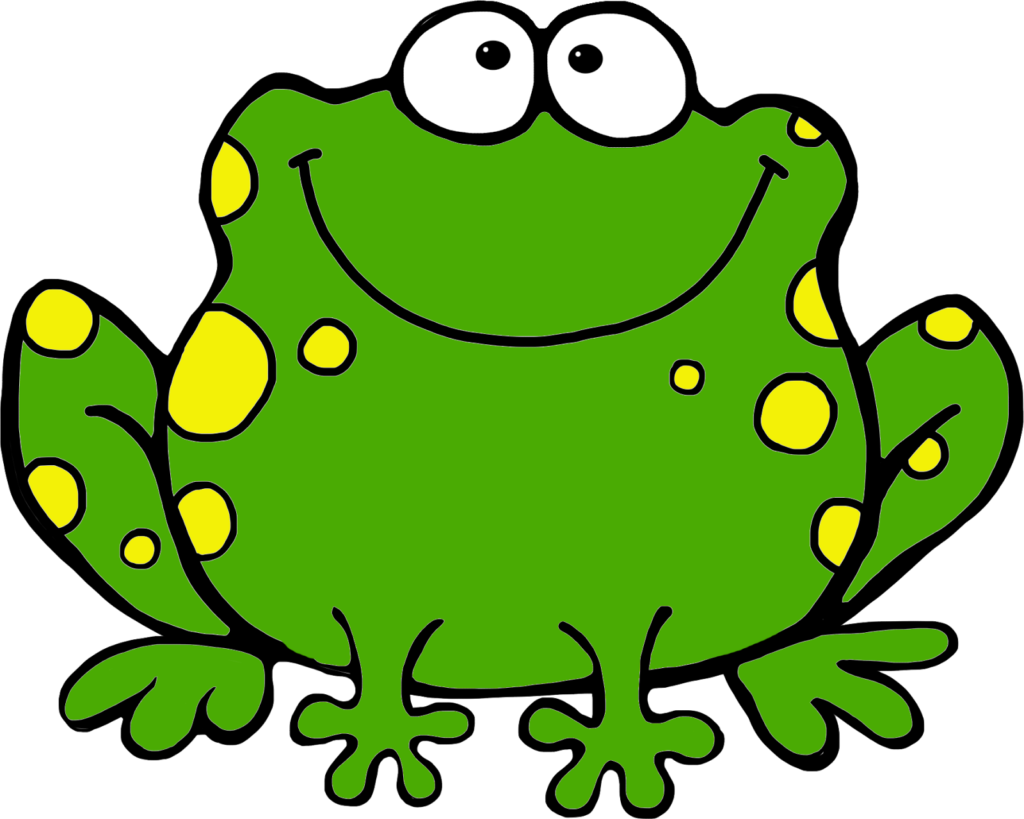 School frog clipart clipart royalty free 26 Tree Frog Clipart Images - Free Clipart Graphics, Icons and Images clipart royalty free