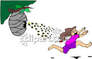 From clipart banner download Running Away Clipart - Clipart Kid banner download