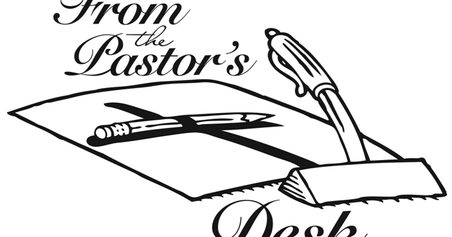 From the pastor-s desk clipart svg black and white download Bible Baptist Church - San Remigio, Cebu : Pastor\'s Desk svg black and white download
