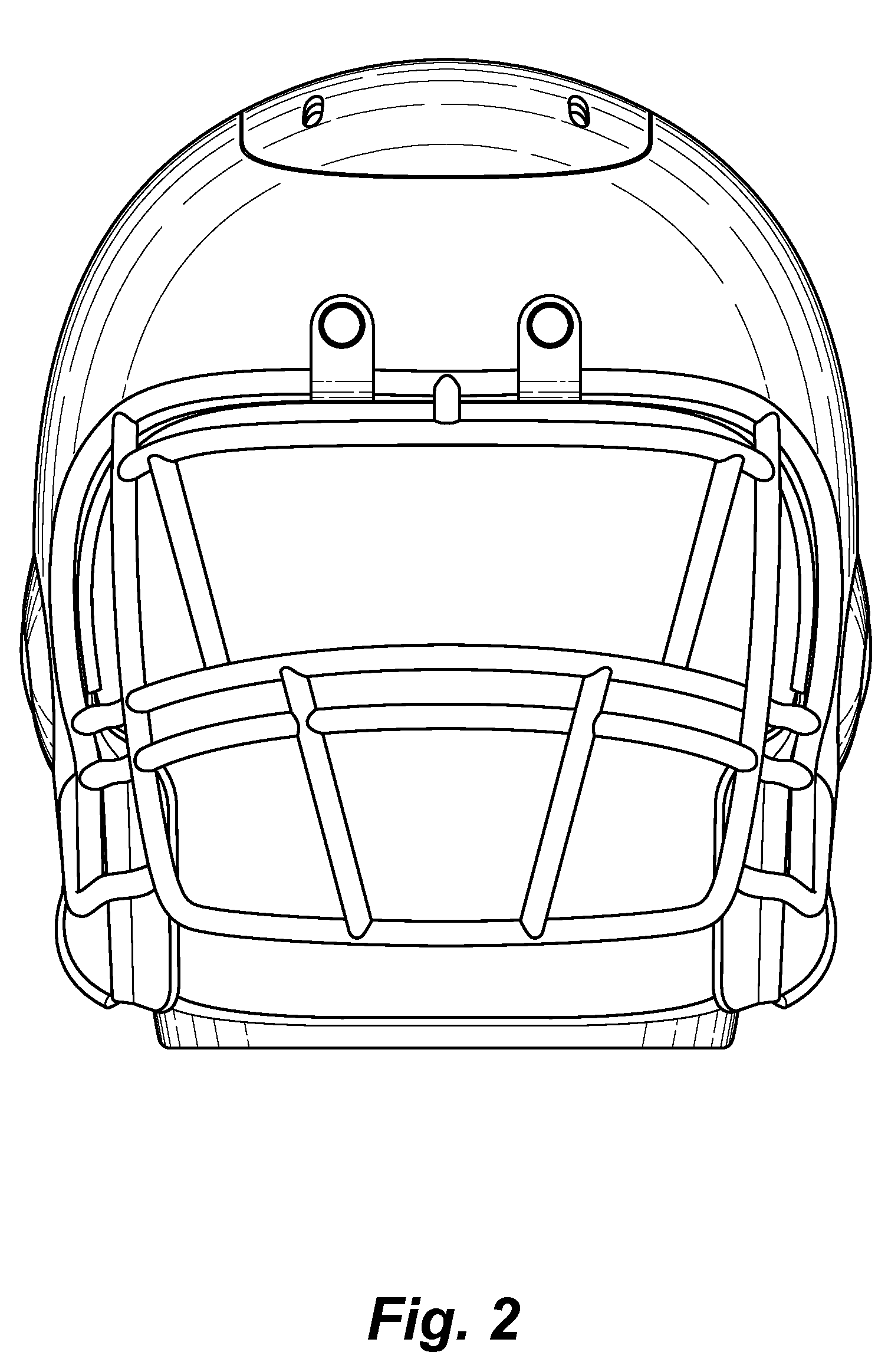 Front helmet outline clipart svg transparent stock Free Football Helmet Drawings, Download Free Clip Art, Free Clip Art ... svg transparent stock
