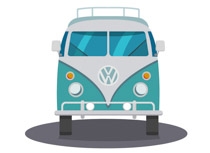 Front of van clipart jpg transparent download Search Results for Wagon - Clip Art - Pictures - Graphics ... jpg transparent download