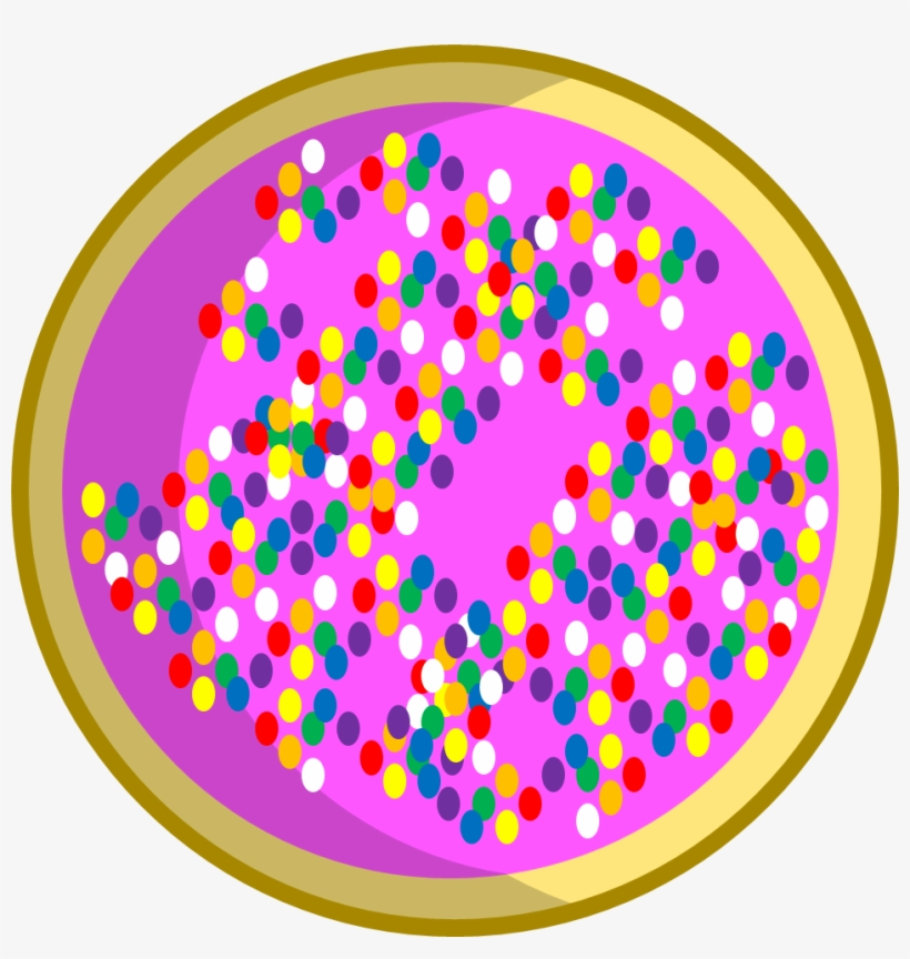 Frosted cookie clipart clipart freeuse stock Sugar Cookie - Sugar Cookie Clipart PNG Image | Transparent PNG Free ... clipart freeuse stock