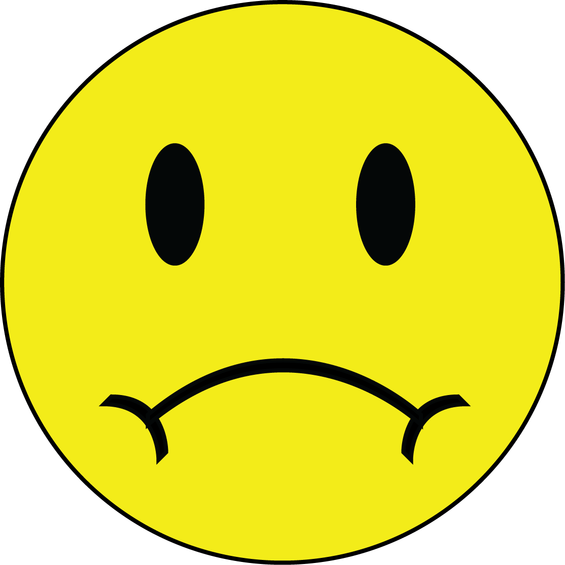 Frown to smile clipart picture freeuse 85+ Frown Clipart   ClipartLook picture freeuse
