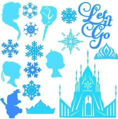 Frozen castle clipart clip art download frozen castle printable - Google-søk | Nena Birthday | Frozen castle ... clip art download