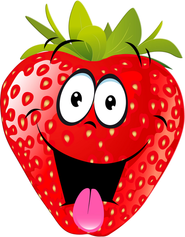 Fruit house clipart picture freeuse Funny Fruit 13.png | Pinterest | Funny fruit, Clip art and Digi stamps picture freeuse