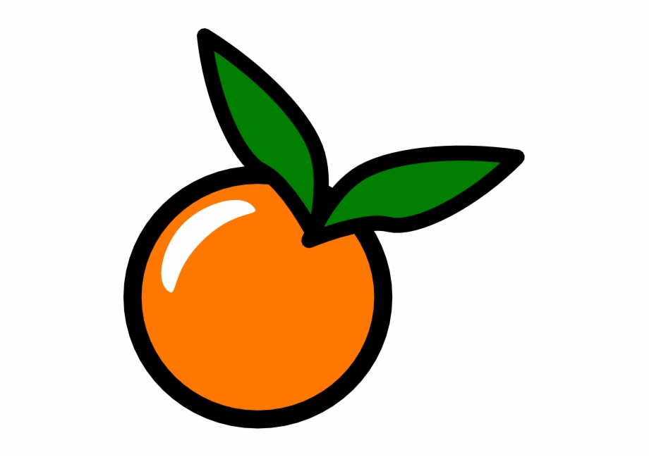 Fruit logo clipart clip art free download Orange Clipart Fruit Clip Art Photo - Small Orange Clipart Free PNG ... clip art free download