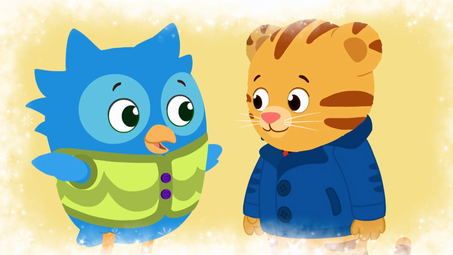 Frustrated in a car sit kid clipart banner transparent download When You\'re Frustrated (Strategy Song) | Daniel Tiger\'s Neighborhood ... banner transparent download