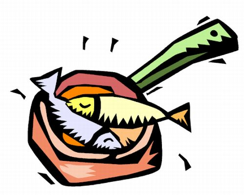 Fry fish clipart svg download Free Fish Fry Cliparts, Download Free Clip Art, Free Clip Art on ... svg download