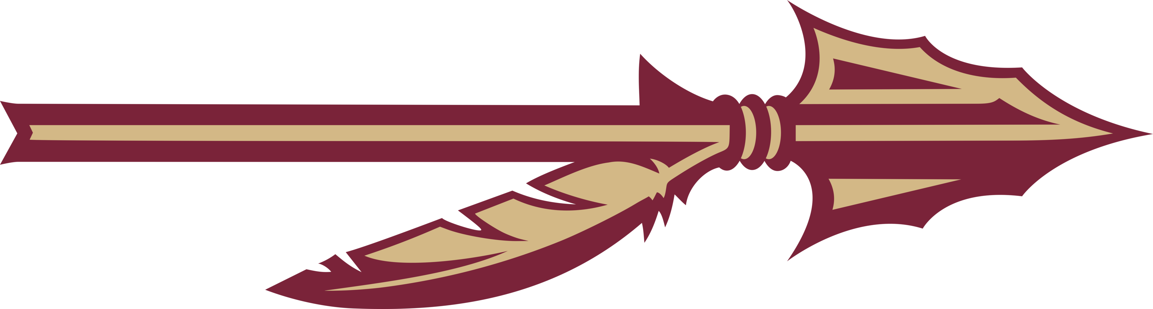 Fsu football clipart svg freeuse download Florida State Seminoles   Team Logos   Pinterest   Tatting svg freeuse download