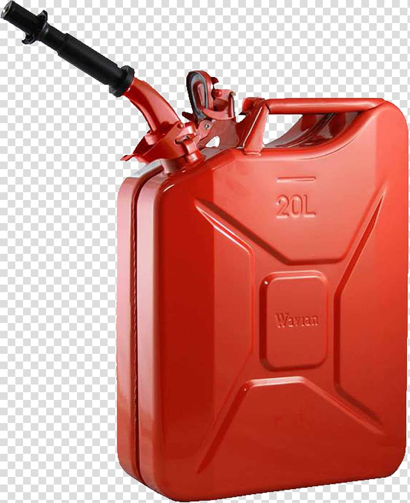 Fuel can clipart vector free stock Jerrycan Gasoline Fuel Gallon Container, Jerrycan transparent ... vector free stock